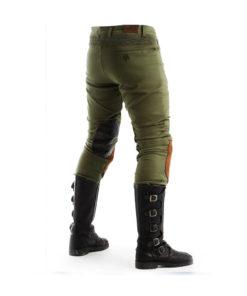 Fuel Captain Pants - Back