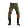 Fuel Captain Pants - Front