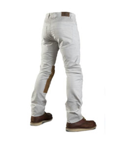 Fuel Sergeant Colonial Pants - Back