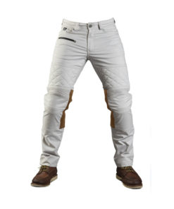 Fuel Sergeant Colonial Pants - Front