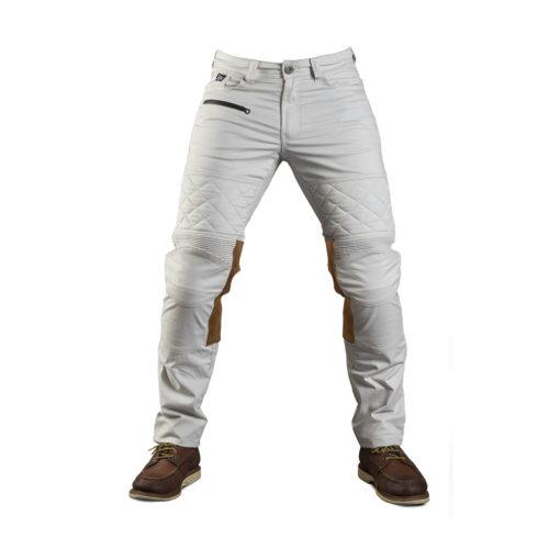 Fuel Sergeant Colonial Pants - Front