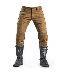 Fuel Sergeant Sahara Pants - Front