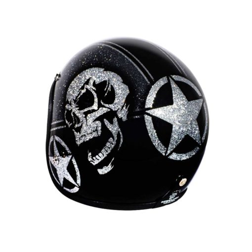 70's Helmets Army 2016 - Left