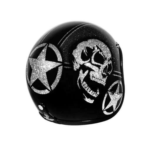 70's Helmets Army 2016 - Right