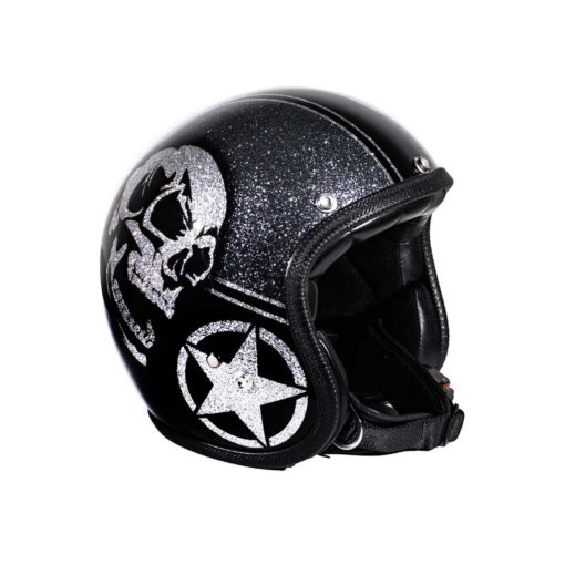 70's Helmets Army 2016 - Profile