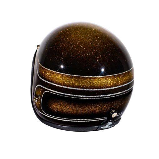 70's Helmets Classic Vintage 2014 - Back Left