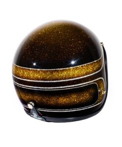 70's Helmets Classic Vintage 2014 - Back Right