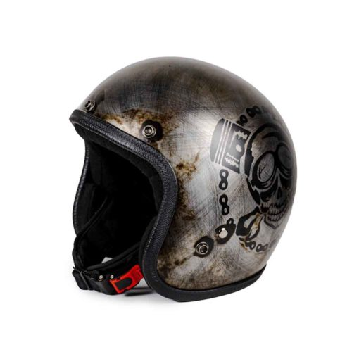 70's Helmets Death Or Glory