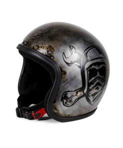 70's Helmets Eat My Dust - Profile