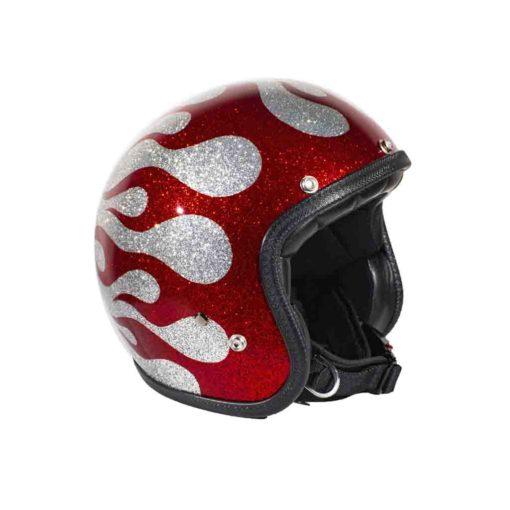 70's Helmets Flames 2013 - Profile