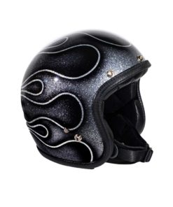 70's Helmets Flames 2014 - Profile