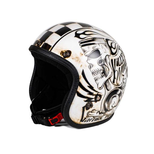 70's Helmets Killer Wheel - Profile