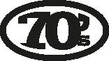 70's Helmets
