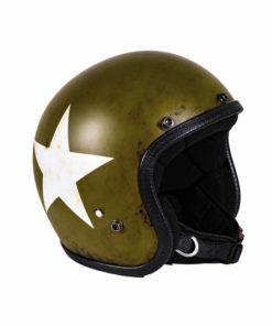 70's Helmets Nato Green