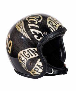 70's Helmets Original Spare Parts - Profile