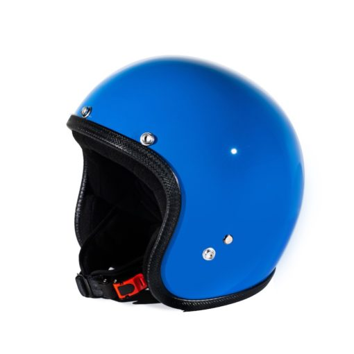 70's Helmets Pastello Blue - Right