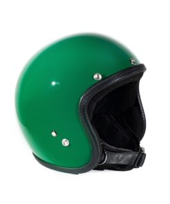 70's Helmets Pastello Green - Left