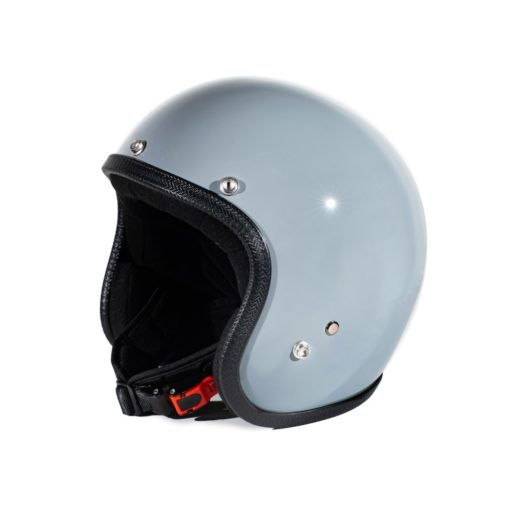 70's Helmets Pastello Grey - Right
