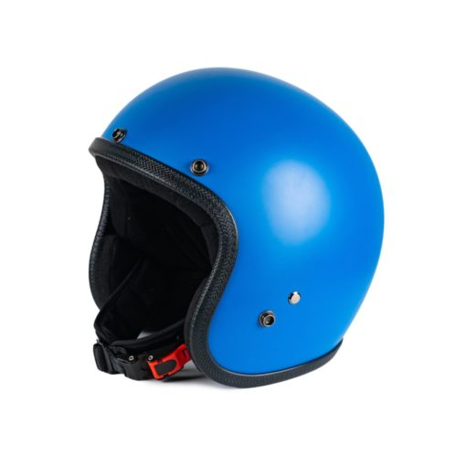 70's Helmets Pastello Mat Blue - Right