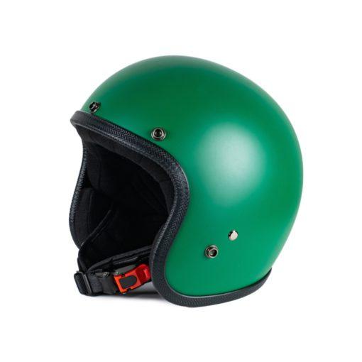 70's Helmets Pastello Mat Green - Right