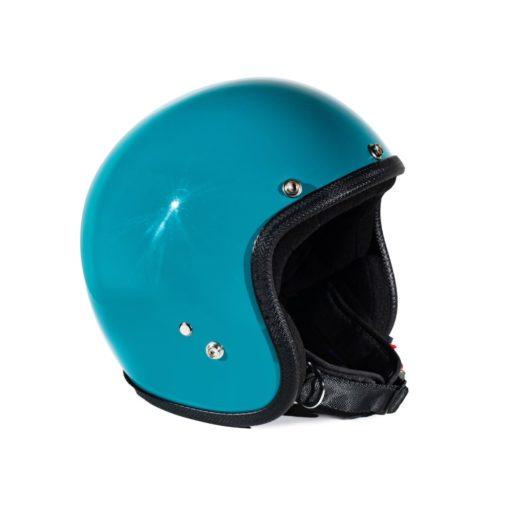 70's Helmets Pastello Turquoise - Left