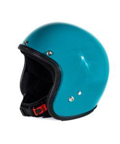 70's Helmets Pastello Turquoise - Right