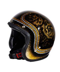 70's Helmets Roses 2016