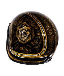 70's Helmets Roses 2016 - Left