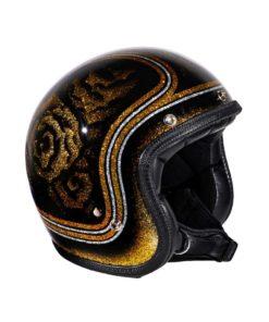 70's Helmets Roses 2016 - Profile