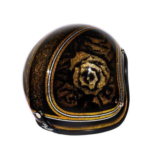 70's Helmets Roses 2016 - Right