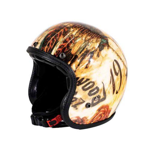 70's Helmets Rude Indians
