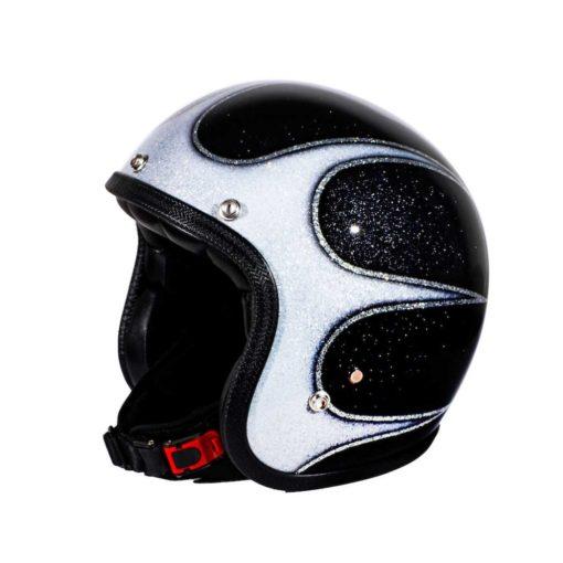 70's Helmets Scallops 2020