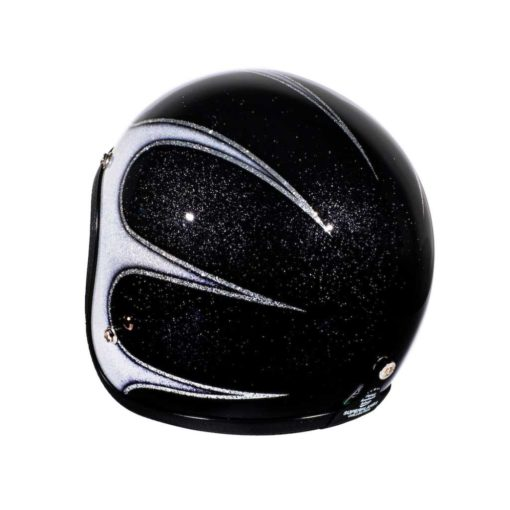 70's Helmets Scallops 2020 - Left