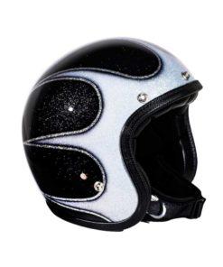 70's Helmets Scallops 2020 - Profile