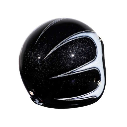 70's Helmets Scallops 2020 - Right