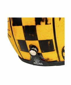 70's Helmets Skull Garage - Details