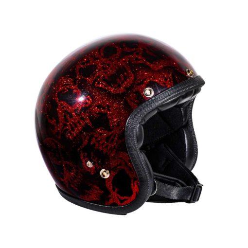 70's Helmets Skulls 2016 - Profile