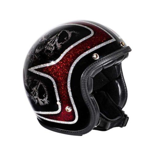 70's Helmets Skulls & Scallops 2016 - Profile