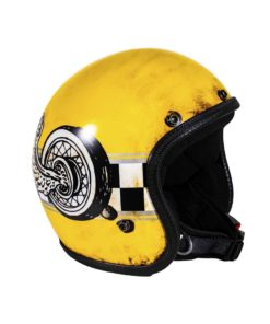 70's Helmets Speed Master