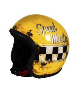 70's Helmets Speed Master - Profile Left