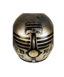 70's Helmets Speed Racer - Details