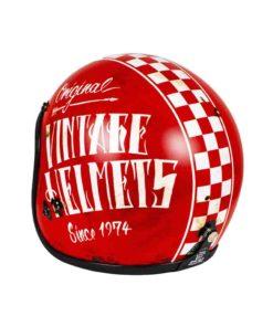 70's Helmets The Original - Back Left