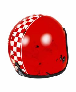70's Helmets The Original - Back Right