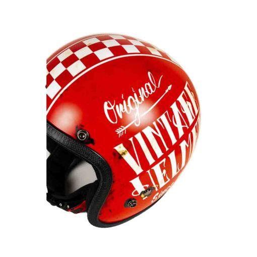 70's Helmets The Original - Details