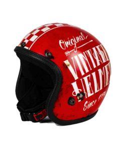 70's Helmets The Original - Profile