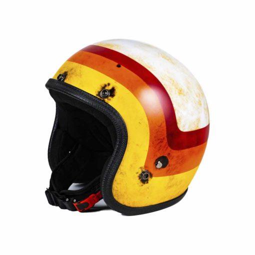 70's Helmets Vintage 3 Bands