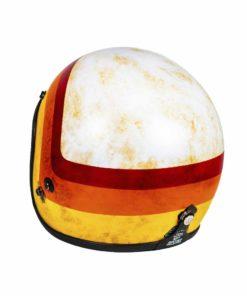 70's Helmets Vintage 3 Bands - Back