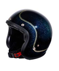 70's Helmets Vintage Blue 2016