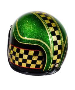 70's Helmets Vintage Racer 2014 - Left
