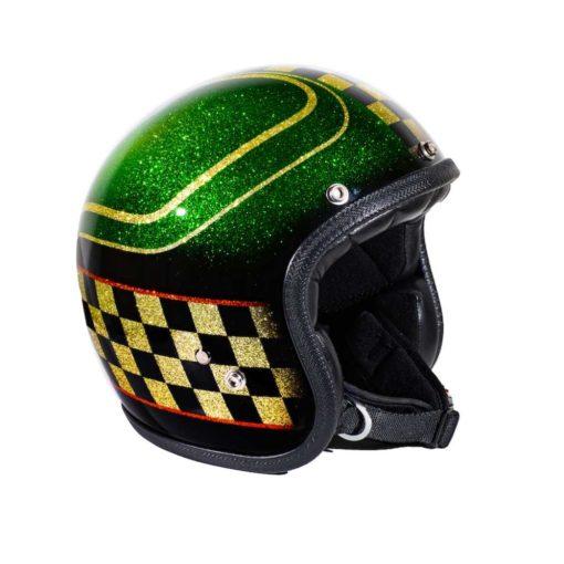 70's Helmets Vintage Racer 2014 - Profile